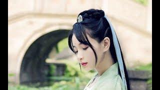 【Riri】Hướng Dẫn Làm Tóc Cổ Trang Trung Quốc (12) |【中长发的汉服发型教程】