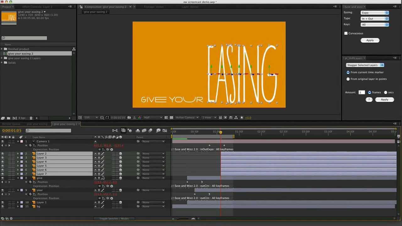 After Effects for Video Editors | Jonny Elwyn - Film Editor