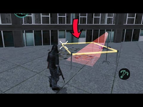 Cyber Future Crime - (Find Place of Crime) || Crime Scene Kill Robot Human - Android Gameplay HD