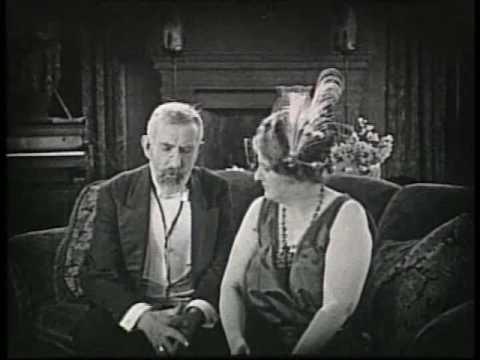 EAST SIDE - WEST SIDE (SILENT FILM, 1923)