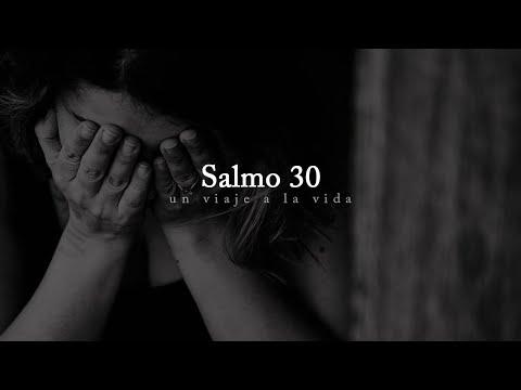 Oración para curar la depresión | Salmo 30