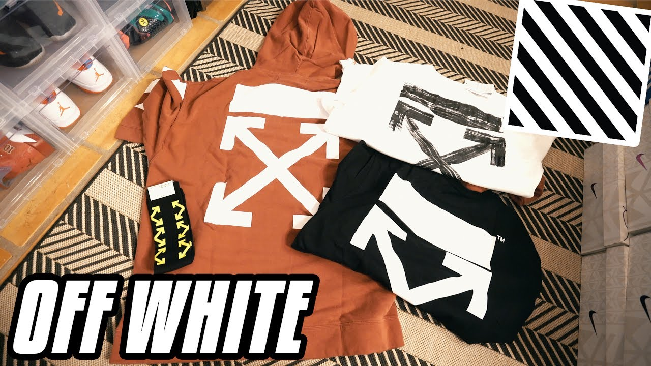6fc48a8bd1d WHERE TO BUY OFF-WHITE FOR CHEAP! - YouTube