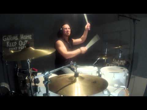 Slash's Snakepit – Speed Parade (full band cover by Lion,Tony & Niko)