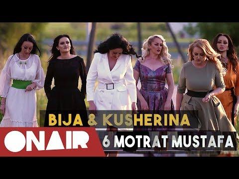 6 Motrat Mustafa - Bija e Kusherina (2018)
