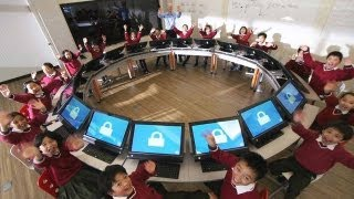 Gambar cover HP Classroom of the Future - Official Video