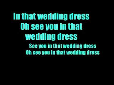 Wedding Dress-Tae Yang-english lyrics - YouTube