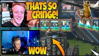 Welcome To Fortnite World Cup And The CRINGEST DJ EVENT EVER! + Cheater Gets Booed By The Crowd!