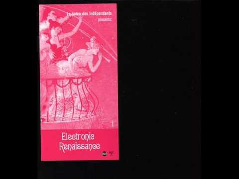 Wermut   -  Media In Vita In Morte Sumus ( Electronic Renaissance LP )