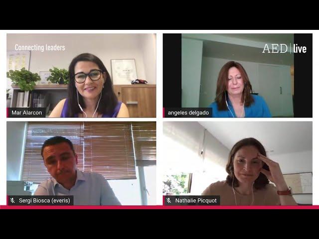 Debate Online_ Digitalización y modelos de negocio post-coronavirus