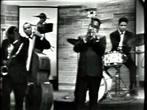Count Basie, Dizzy Gillespie, John Coltrane   Jazz Casual Music Performances Interviews 1995
