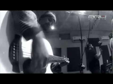 4Peniti - Menari Bumi (Live at Aru Studio) - Aru Studio Music Channel