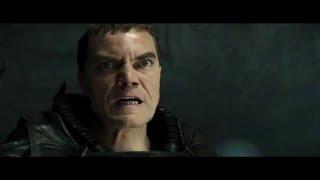 General Zod Reacts to Ed Sheeran