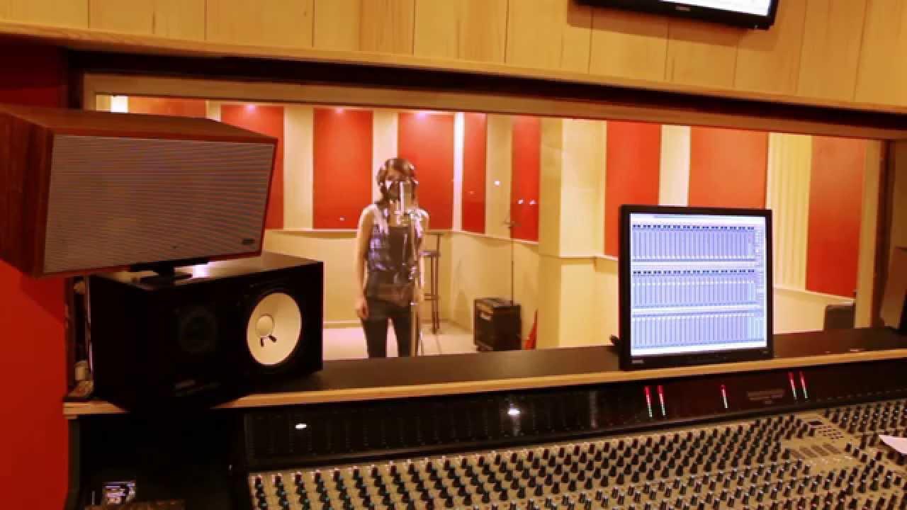 le champ de bl compo session enregistrement studio