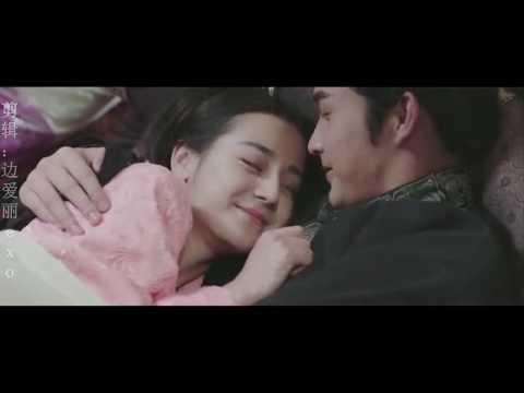 Dilraba Dilmurat Hotscene | Chinese Movie 18+