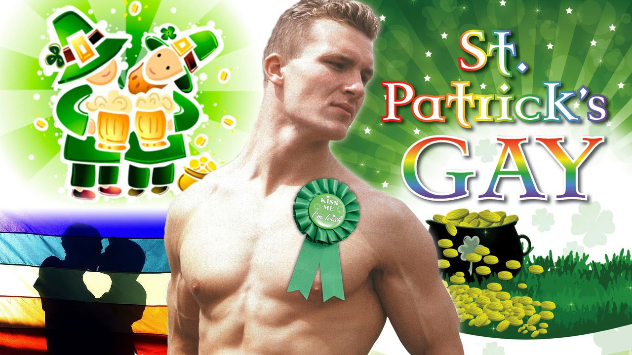 Irish gay sites