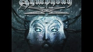 Symphony X - When All Is lost Lyrics