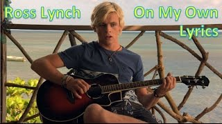"Teen Beach 2 | Ross Lynch ""On My Own"" 