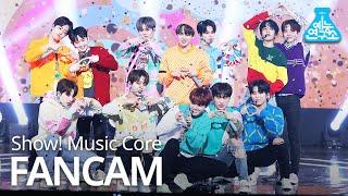 [예능연구소 4K] 트레저 직캠 'MY TREASURE' (TREASURE FanCam) @Show!MusicCore MBC210123방송