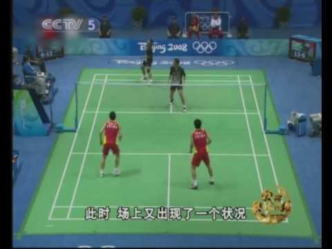 [2009.02.10]My Olympic - Cai Yun & Fu Haifeng Ⅲ