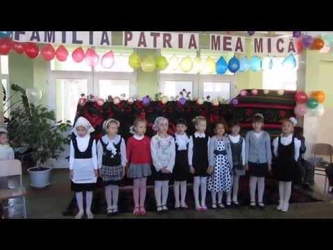"""Sfînta Parascheva - Hramul Liceului Teoretic """"Constantin Stere"""""""