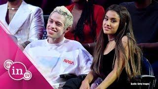 Baixar Ariana Grande: Drei Versionen von