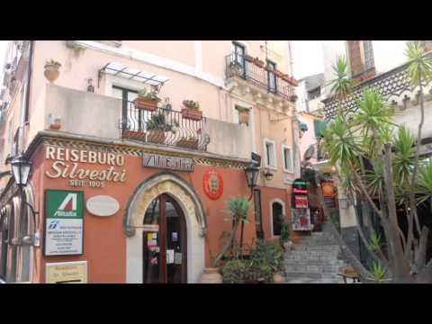 Eastern Mediterranean Cruise Sep2012 - Navigator of the Sea