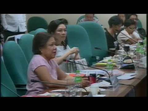 Committee on Agriculture and Food (February 27, 2018)