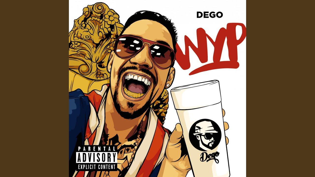 Dego featuring dimepiece music video