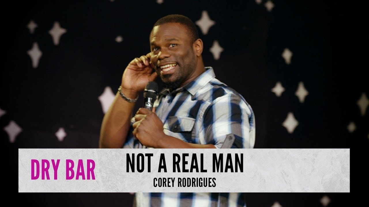 Boston Comics featuring Corey Rodrigues: 2018-10-19 | The Center for