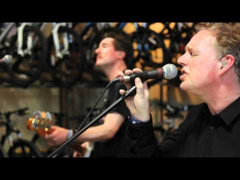 OMD - Souvenir (Live on KEXP)