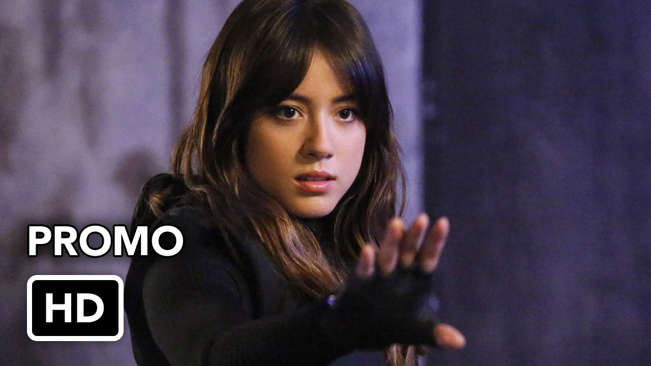 "Marvel's Agents of SHIELD 2x19 Promo ""The Dirty Half Dozen ..."