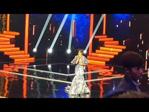 Brisia Jodie - Jealous - IMA Awards 2018