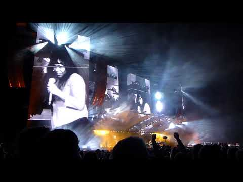 The Rolling Stones - Gimme Shelter (part2) 16.09.2017 live @Red Bull Ring in Spielberg