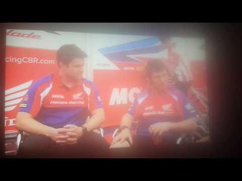 Guy Martin interview TT2017