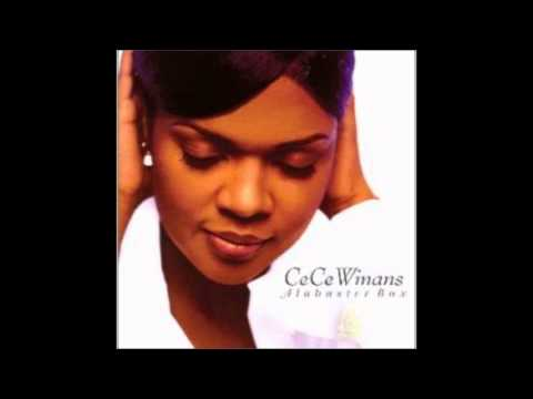 Fill My Cup : CeCe Winans
