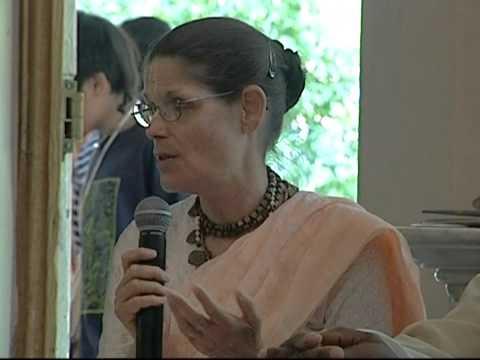 H.G. Malati devi dasi - 2004 Lila Smaranam