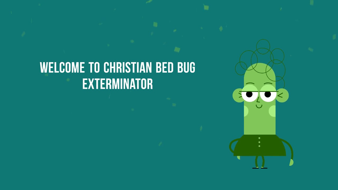 Christian Bed Bug Exterminator Providence RI - Pest control