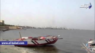 بالفيديو والصور.. ..طقس معتدل على الفيوم وعواصف رملية بوادى الحيتان