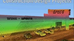 SAM, Inc. Mobile LiDAR Project Examples.avi