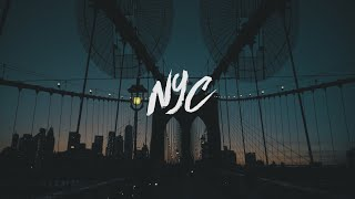 NYC Cinematic Travel Video // Sony A73