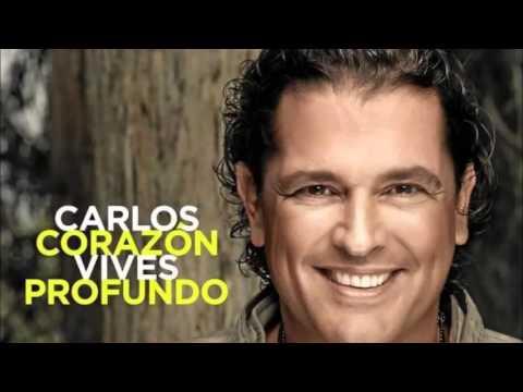 Carlos Vives - Volvi A Nacer