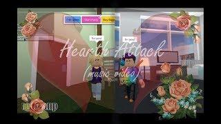 Hearth attack - ROBLOX (music video)