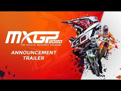 MXGP 2020 - Announcement Trailer_Spa