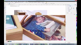 CorelDRAW Tips & Tricks: Intro to Bitmaps for Dye Sublimation -