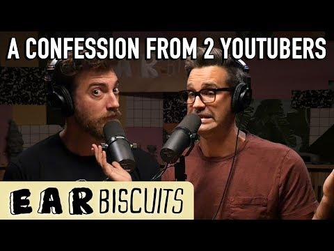 Do YouTubers Watch YouTube? | Ear Biscuits Ep. 161