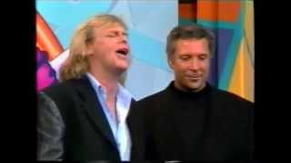 John Farnham & Tom Jones - My Yiddishe Momme Hey Hey It