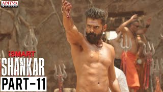 iSmart Shankar Part-11 | Hindi Dubbed (2020) | Ram Pothineni, Nidhi Agerwal, Nabha Natesh