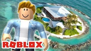 ROBLOX INDONESiA | VERY Cool in NEW ISLAND 😁