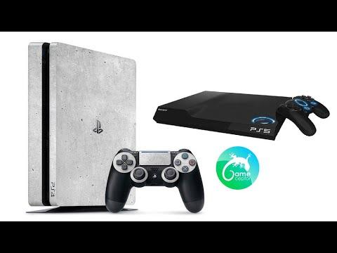 Czekać na PS5 czy kupić PS4?