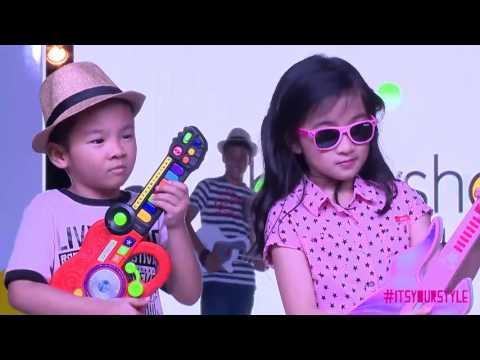 Babyshop: Spring '17 Fashion Show (LIVE)